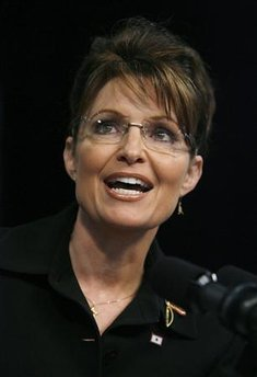 Meet Governor Sarah Palin