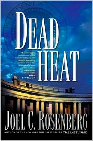 Dead Heat now in paperback