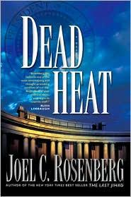 Dead Heat now in paperback