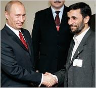How will Obama handle Czar Putin?