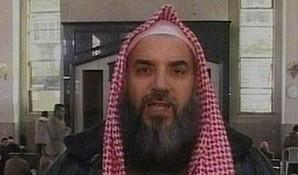 The IDF on Thursday took our Sheikh Nizar Ryan, a senior Hamas leader