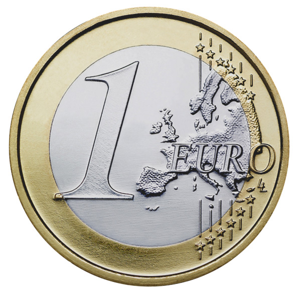 Will the euro become the world's currency?
