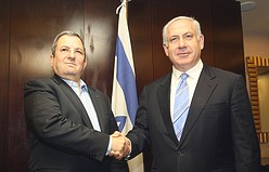 Will Barak join Bibi in battle against Iran?