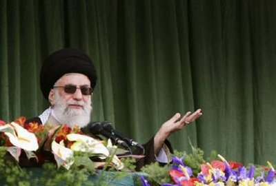 Some Iran watchers believe Supreme Leader Khamenei selected Mahmoud Ahmadinejad to be President in April 2005 and is backing him again today precisely for his apocalyptic views.