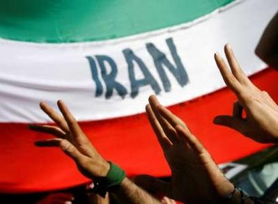 A cry for freedom in Iran is rising. Why is the White House silent?