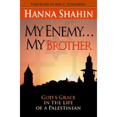 A fascinating story of a Palestinian's love for Jesus.