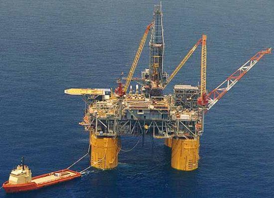 naturalgass-offshore