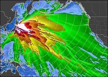 Apocalyptic Earthquake Tsunami Hit Japan Nuclear Power
