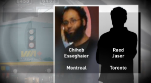 Canadian terror plot foiled. (CBC News)