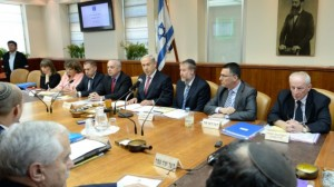 On Sunday, Israel's cabinet approved the release of 104 Palestinian terrorists. Why?