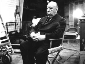 Documentary on Holocaust by master film-maker Alfred Hitchcock being prepared for release.