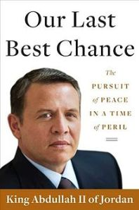 kingabdullah-book