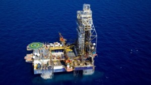 Israel-naturalgasplatform