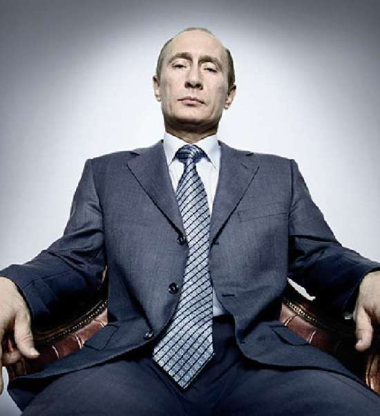 "Vladimir Putin: a ""clear and present danger""?"