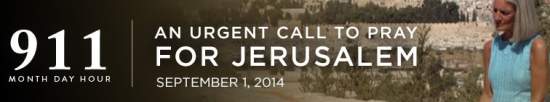 AnneGrahamLotz-prayforJerusalem