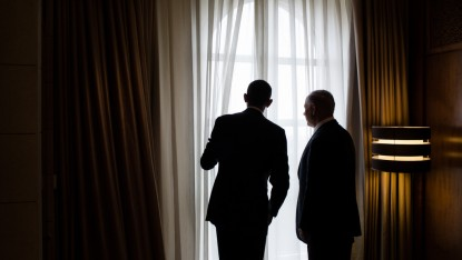 Obama v. Netanyahu and Israel -- what happens after the mid-term elections?