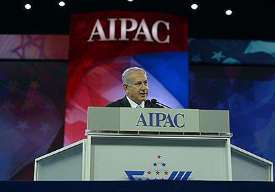 Netanyahu-AIPAC2014