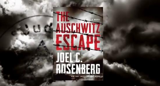 AuschwitzEscape-ad