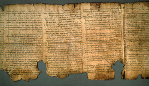 What is the most controversial prophecy in the Hebrew Bible, and why read it at Passover?