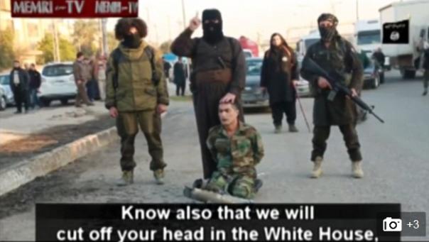 ISIS-WhiteHousethreat