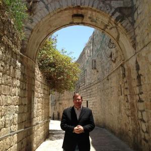 Joel-Jerusalem