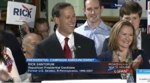 Santorum-2016announcement