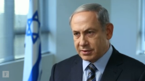 Prime Minister Netanyahu speaks to Forbes magazine editor-in-chief Steve Forbes.