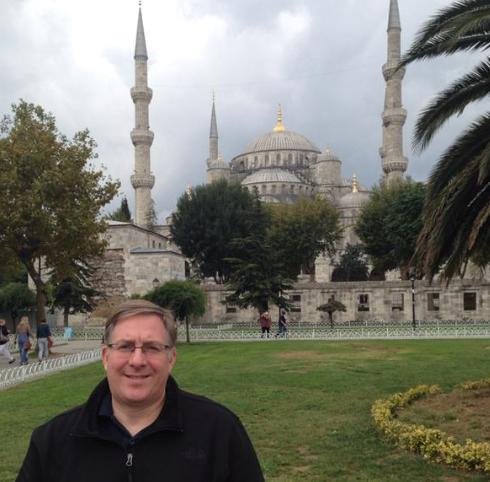 Joel-Istanbul