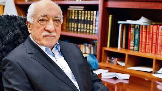 Image result for Fethullah Gulen