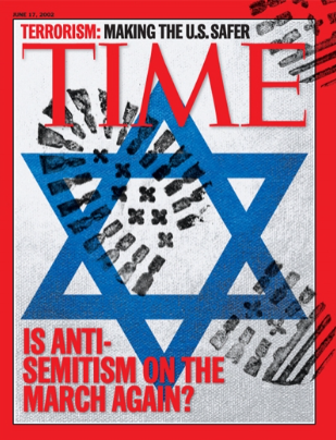 Image result for anti semitic