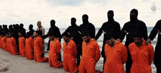 ISIS-Libya-Christians