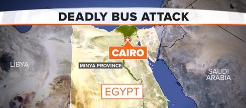 Egypt-busattack