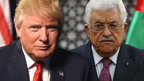 Trump-Abbas