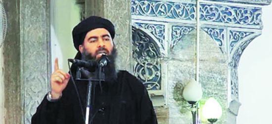 ISIS-baghdadi