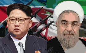 Iran-NK-faces