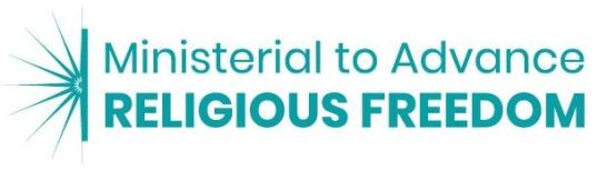 Ministerial-ReligiousFreedom-logo